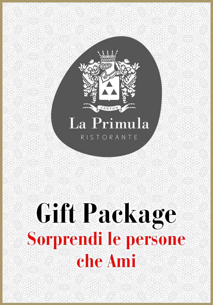 Menu Gift Package