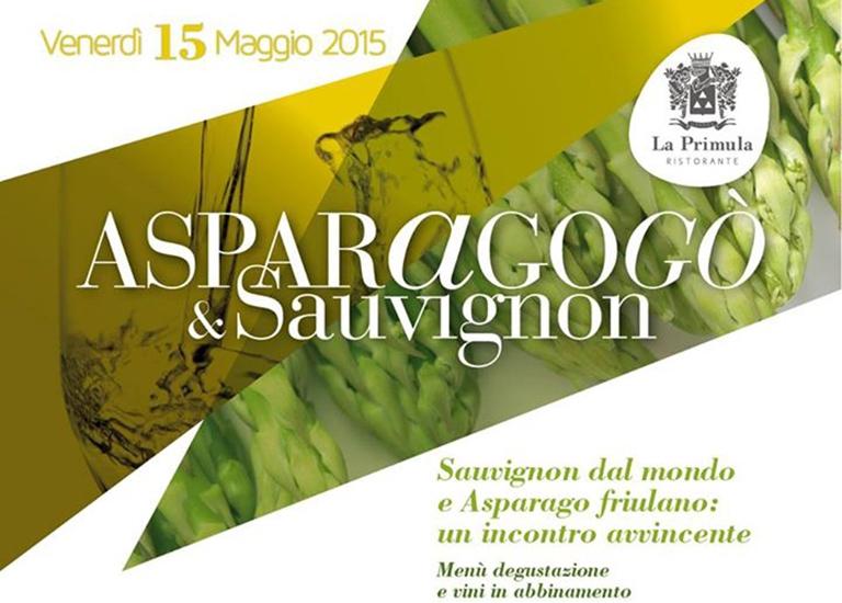 Immagine Asparagogò e Sauvignon