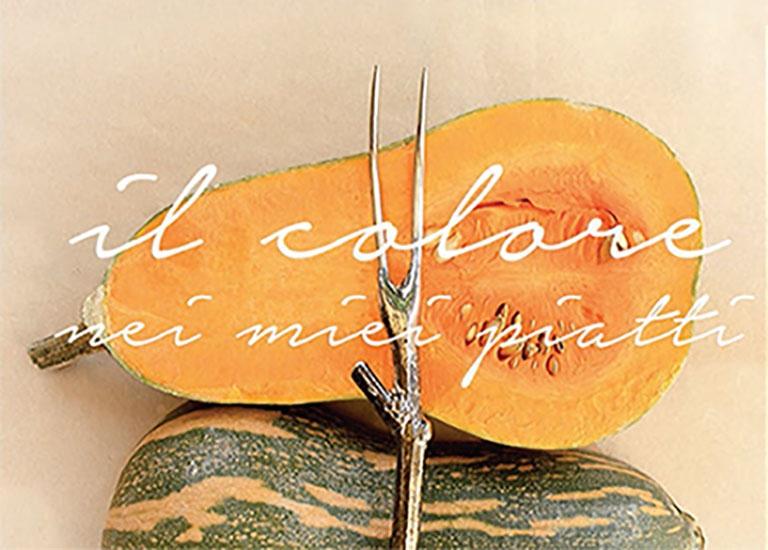 Immagine Il colore nei miei piatti con Andrea Canton
