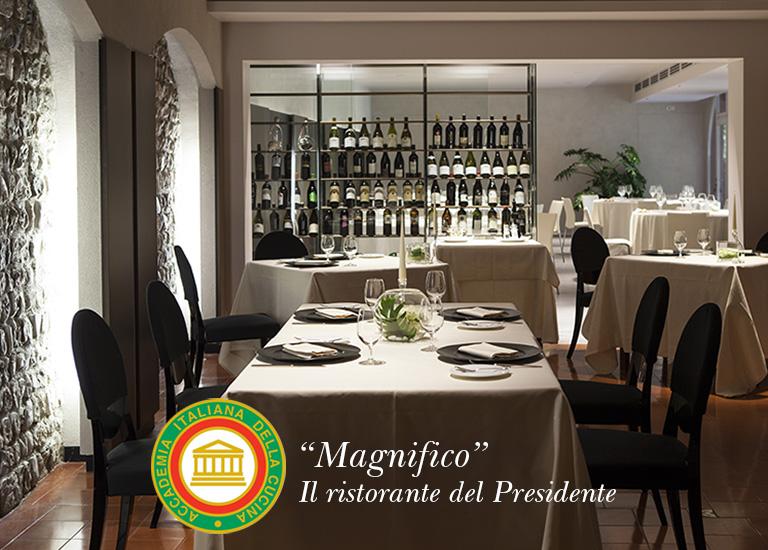 Immagine La Primula fra i ''Magnifici del Presidente''