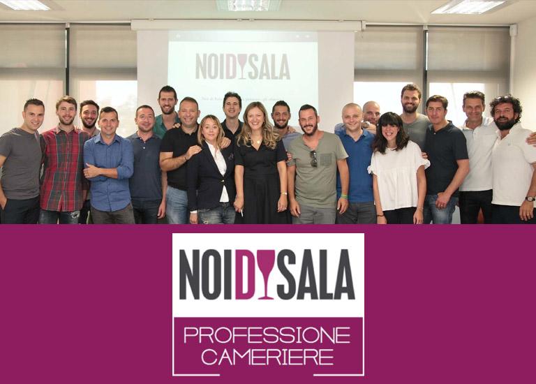 Immagine NOI DI SALA
