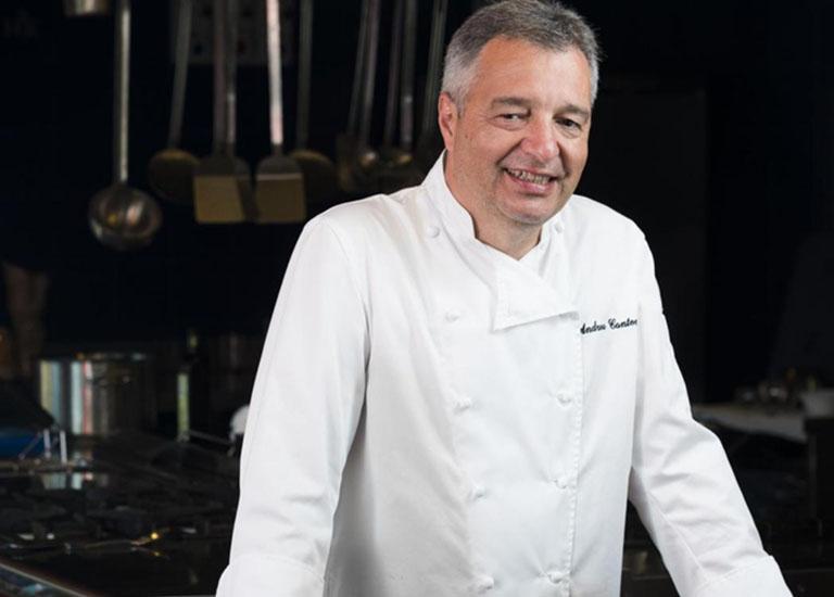 Guida Michelin 2018: La Primula conferma la stella Michelin