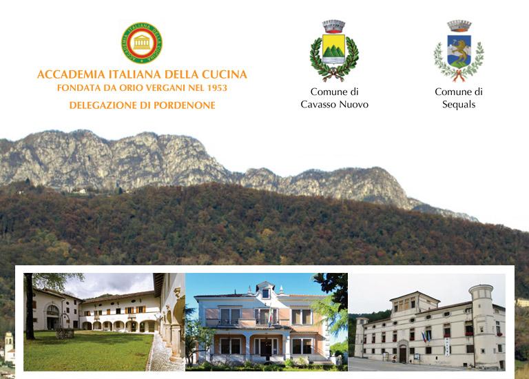 Convegno Dolomiti Friulane e valli Pordenonesi Carattere e Gusto