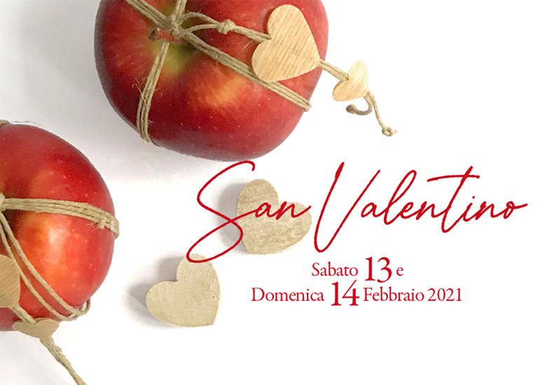Immagine San Valentino 2021