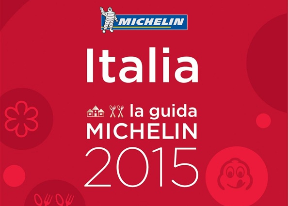 Immagine press Guida Michelin 2015