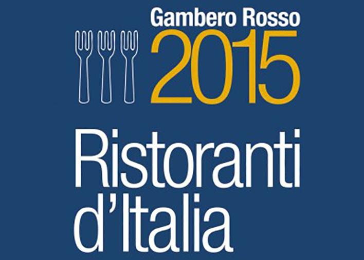 Immagine Press Gambero Rosso 2015