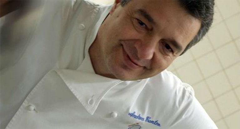 Andrea Canton chef