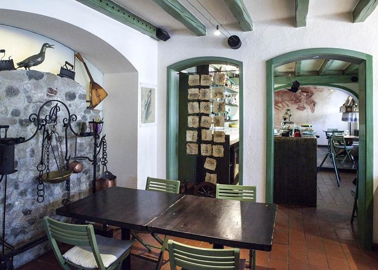 Osteria alle Nazioni gallery 5