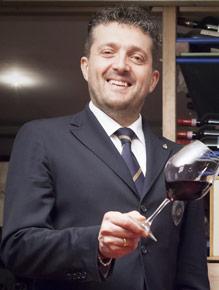 Pier Dal Mas Sommelier