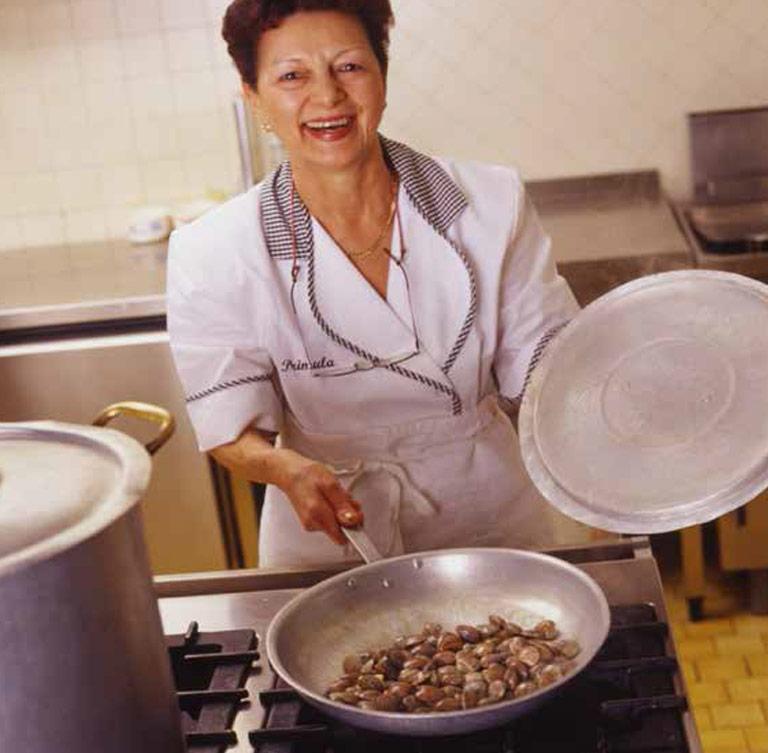 Cucina Osteria alle Nazioni